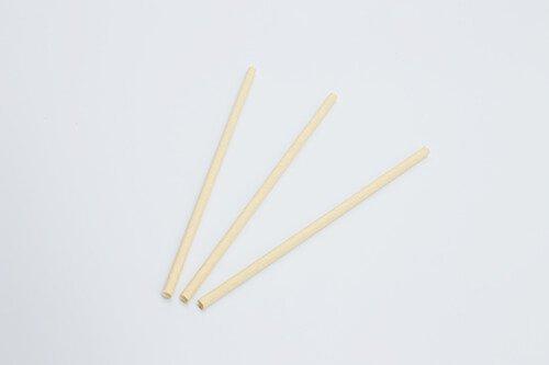 Compostable Paper Straws Kraft 2