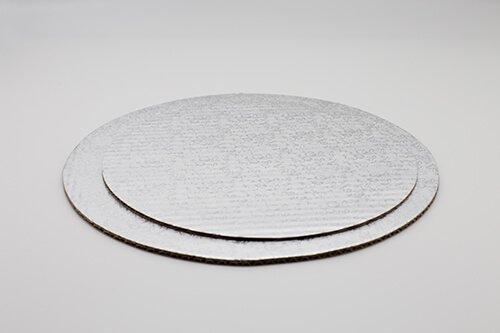 Corrugated Cake Circle 3