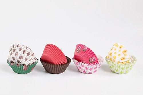 Cupcake Baking Cup 1