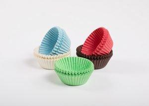 Cupcake Baking Cup 3