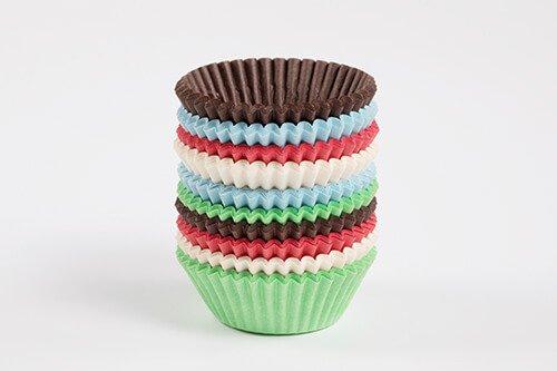 Cupcake Baking Cup 6