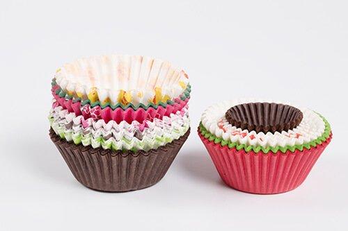 Cupcake Baking Cup 7