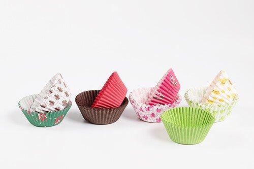 Cupcake Baking Cup 8