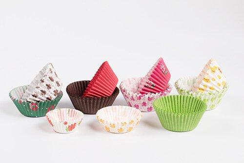 Cupcake Baking Cup 9