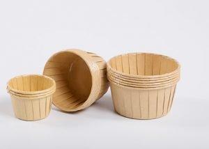 Round Baking Molds (1)