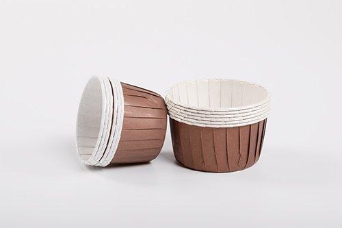 Round Baking Molds (4)