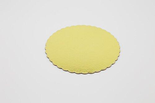 cake circle scalloped edge 3