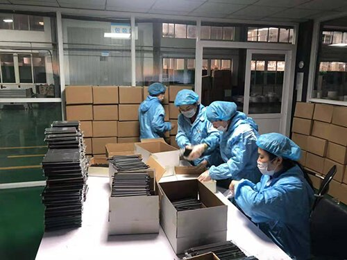 production process (1)