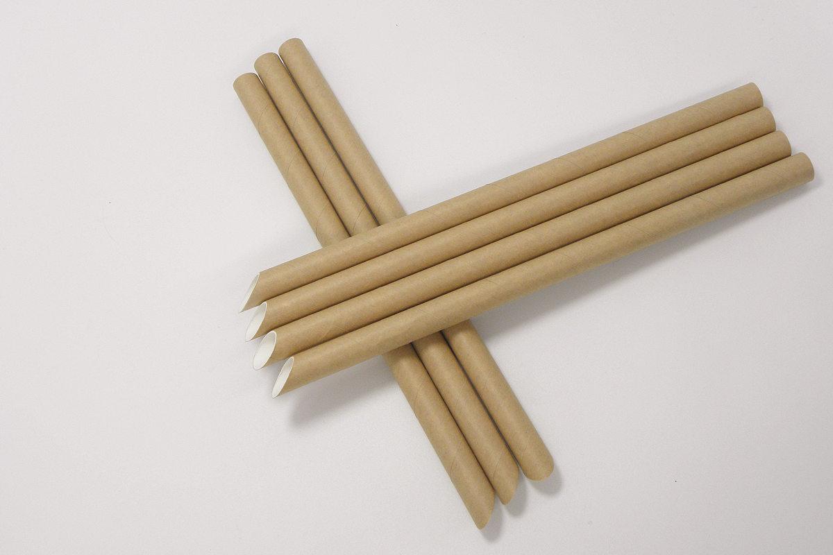 bubble tea paper straws 5
